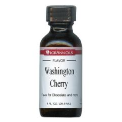 Washington Cherry Candy Flavoring Cordial Oil 1 oz.
