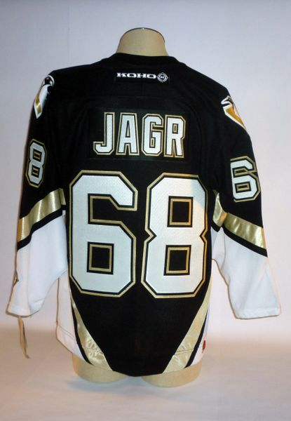 Jaromir Jagr Pens jersey size M, w/tags