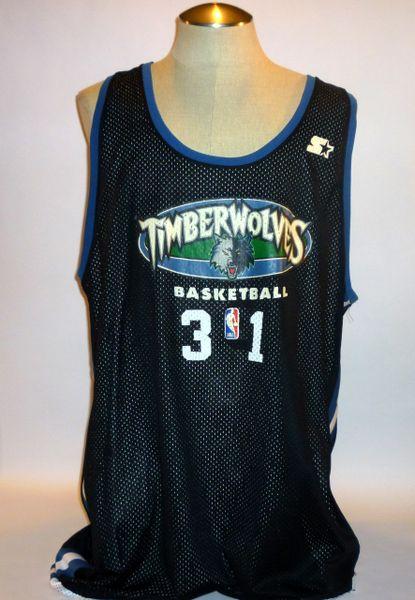 Minnesota Timberwolves basketball practice jersey #31