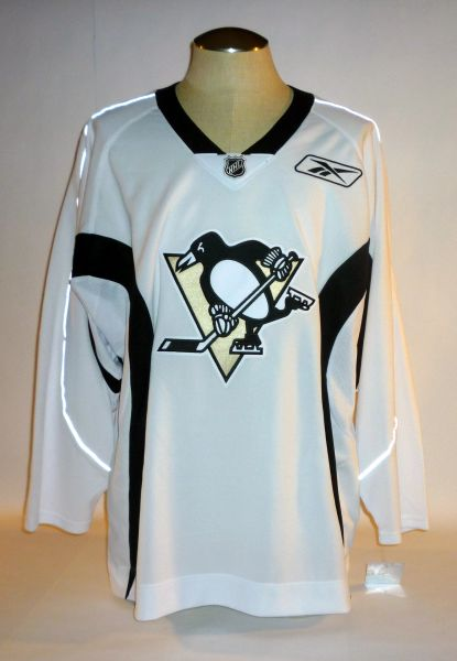 Pittsburgh Penguins replica practice jersey Size L