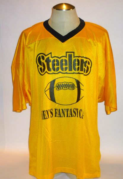 Steelers Fantasy Camp jersey, size XL