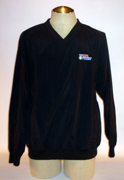 The NFL Today on CBS pullover, Size L