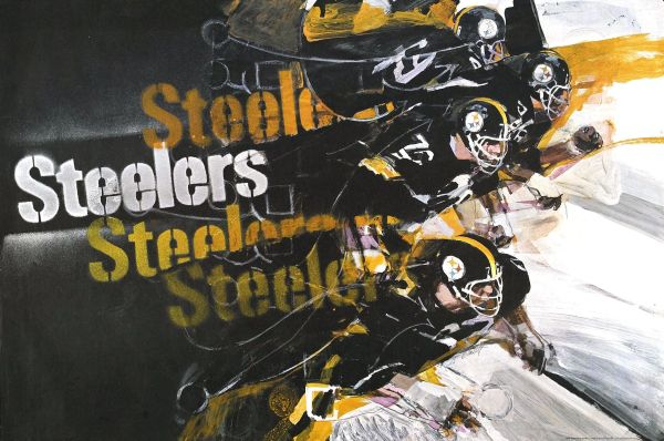 1. Pgh Steelers photo