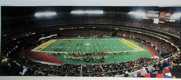 Three Rivers Stadium - Steelers - 8x20 photo (2)