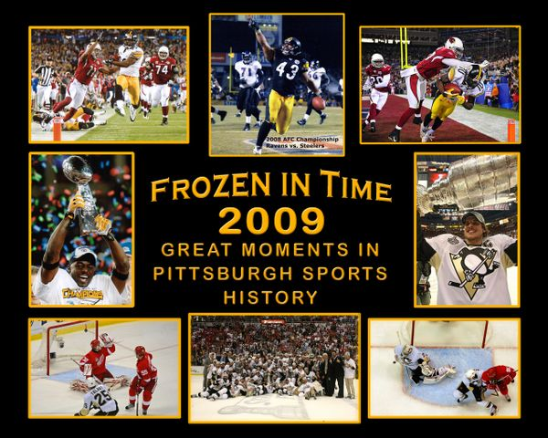 21. 2009 Frozen in Time size 11x14 photo