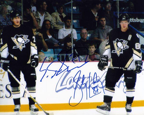 63. Malkin & Crosby size 11x14 photo