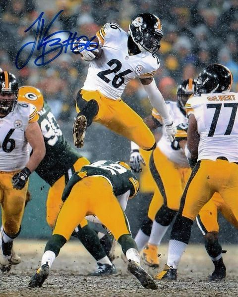 61. Leveon Bell size 11x14 photo