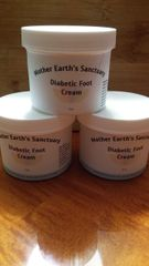 Diabetic Heal and Foot Creme 4oz