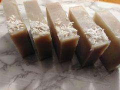 Pure Coconut Soap 5oz