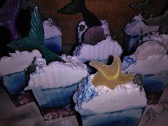 Mermaid Dance 5oz