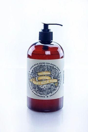 Citrus Liquid Soap