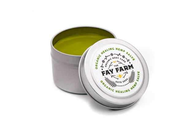 Healing Hemp ™ Salve - 3.0 ounce