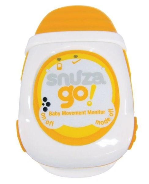 Snuza go Portable Baby Movement Monitor