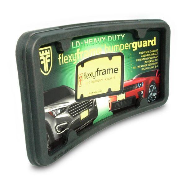 Flexyframe LD - Front Bumper Guard
