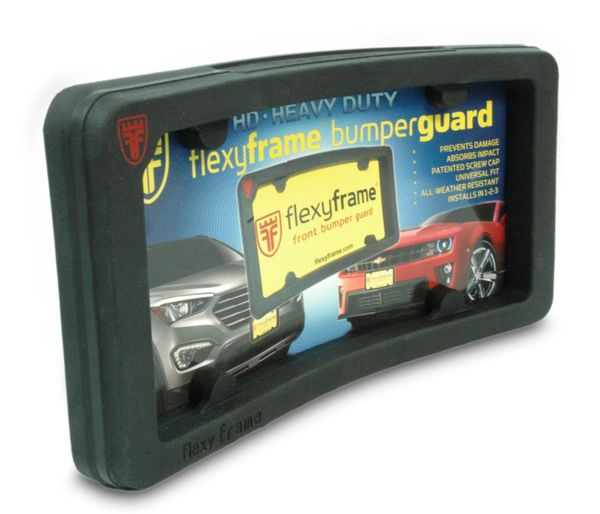 Flexyframe HD - Heavy Duty Bumper Guard