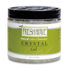 Fresh Wave Natural Odor Eliminator Crystal Gel -- 16 oz