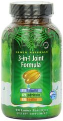 Irwin Naturals 3-in-1 Joint Formula (90 Softgels)