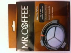 Mr. Coffee WF10 Water Filter