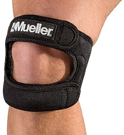 Mueller Maximum Strength Knee Support