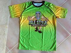 Isle Style Wrestling Shirt