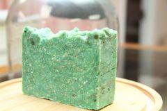 Rub Soap