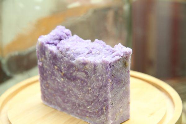 Dream aromatherapy & pink Himalayan salt soap