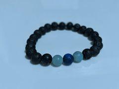 Lapis Lazuli & Amazonite