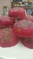 Forbidden Rose Glycerine Soap