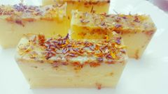 Tight & Tone aromatherapy and Dried flower Glycerine Soap