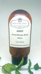 Chill Aromatherapy Face and Body Lotion