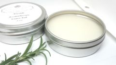 Steam Aromatherapy Vapor Rub Balm