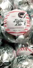 Steam body treatment Bath Bomb