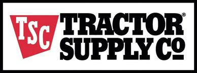 Tractor Supply will help when we are activated.  We participate in their parking lot events.