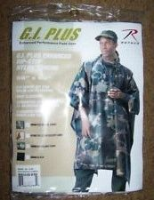 PONCHO, ARMY ACU DIGITAL CAMO *NEW*