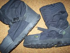 NEOS OVER SHOES, MODEL EXPLORER, SIZE 3XL, U.S. ISSUE