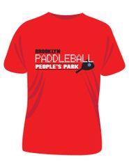 OWPaddle Ball 3
