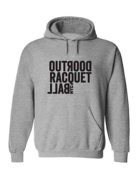OWB Outdoor Heavy Hoodie