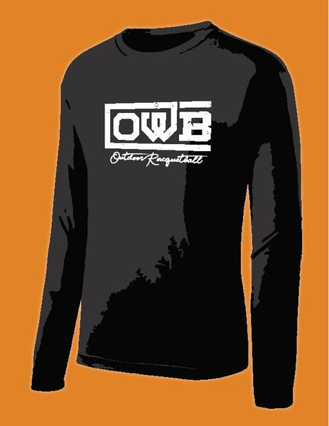 "OW46LS ""Warm Up"" Long Sleeve"