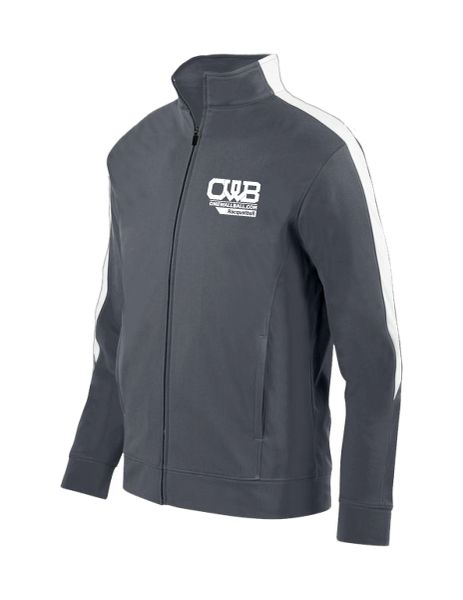 OWB Warm Up Jacket