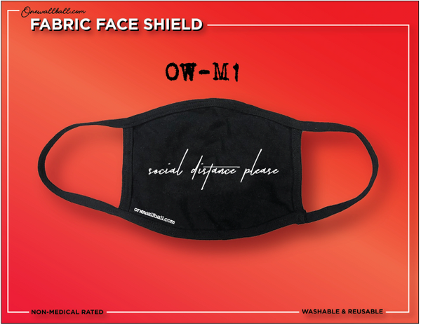OW-Face Shields