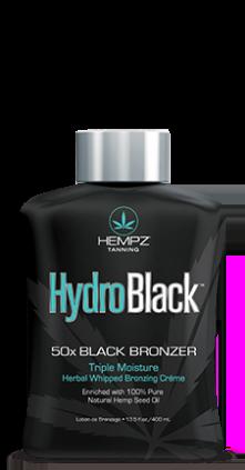 Hempz Hydro Black