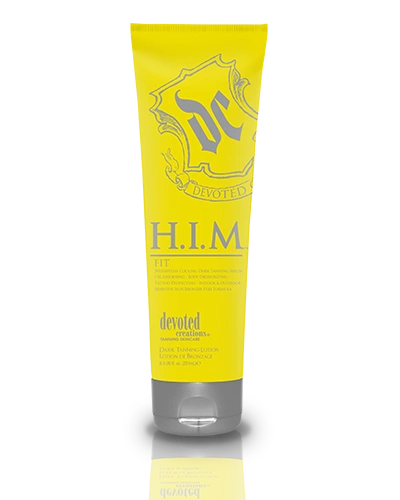 Fit Weightless Cooling Dark Tanning Serum