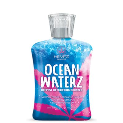 Hempz Ocean Water
