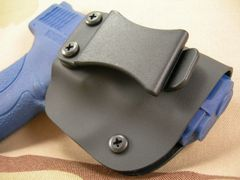 S&W M&P Shield Bandit Holster