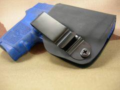 S&W Bodyguard 380 w/ Factory Laser Gambler Holster