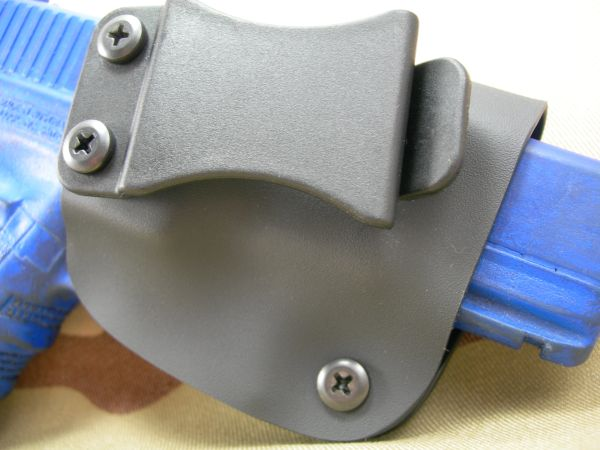 Glock Bandit Holster. Fits 20 21 29 30 40 41, 20sf 21sf 29sf 30sf & 30s