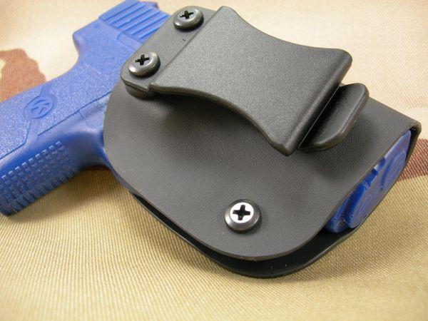 Kahr PM45 / CM45 Bandit Holster