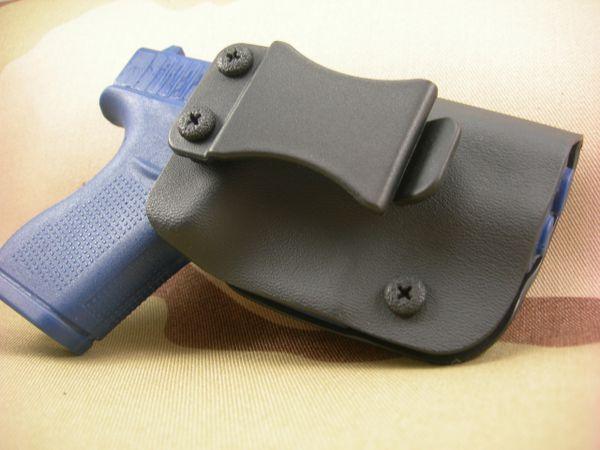 Glock 43 Bandit Holster