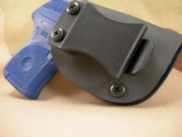 Ruger LCP 380 Bandit Holster