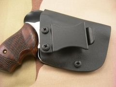"S&W J Frame 1.875"" Barrel Outlaw Holster"